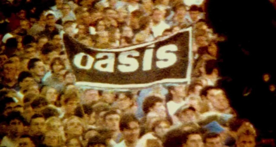 Download Film Oasis Supersonic 2016
